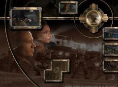 Fonds d'écran Jeux Vidéo Image sans titre N°35067