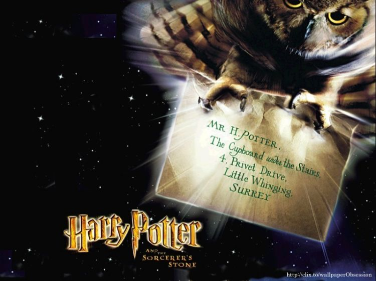 Wallpapers Movies Wallpapers Harry Potter And The