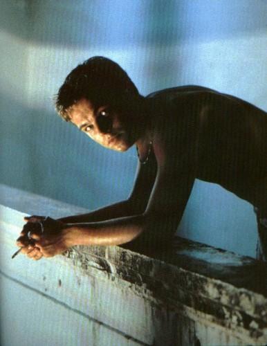 Fonds d'écran Célébrités Homme Leonardo Di Caprio Wallpaper N°54502