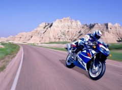 Wallpapers Motorbikes No name picture N°53060