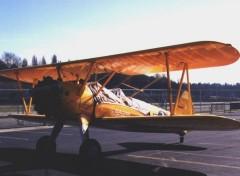 Fonds d'écran Avions Image sans titre N°51197