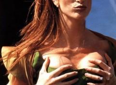 Fonds d'écran Célébrités Femme Image sans titre N°59401