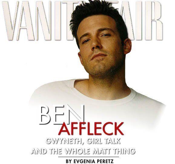 Fonds d'écran Célébrités Homme Ben Affleck Wallpaper N°54156