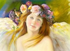 Fonds d'écran Art - Peinture Image sans titre N°42712