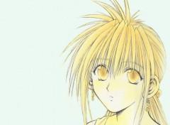 Fonds d'écran Manga Image sans titre N°48975