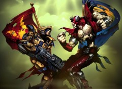 Wallpapers Video Games No name picture N°36385