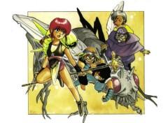 Fonds d'écran Manga Image sans titre N°48363