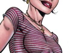 Fonds d'écran Comics et BDs Image sans titre N°47612