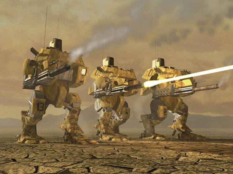 Fonds d'écran Jeux Vidéo Command and Conquer : Soleil de Tiberium Wallpaper N°35052