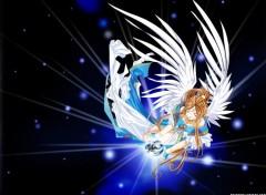 Fonds d'écran Manga Image sans titre N°48429