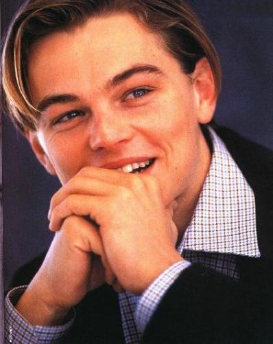 Fonds d'écran Célébrités Homme Leonardo Di Caprio Wallpaper N°54490