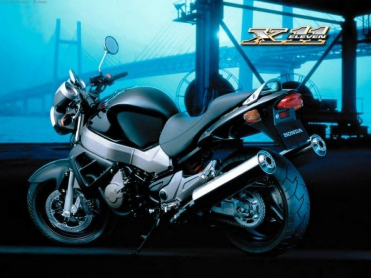 Wallpapers Motorbikes Honda Wallpaper N°53018