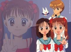 Fonds d'écran Manga Image sans titre N°48691