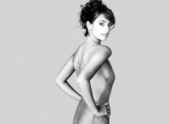 Fonds d'écran Célébrités Femme Image sans titre N°57594