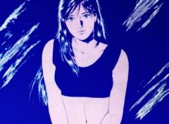 Fonds d'écran Manga Image sans titre N°48969