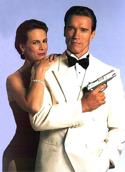 Fonds d'écran Célébrités Homme Arnold Schwarzenegger