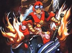 Fonds d'écran Manga Image sans titre N°49991