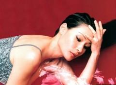Fonds d'écran Célébrités Femme Image sans titre N°57172