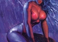 Fonds d'écran Comics et BDs Image sans titre N°47643