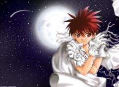 Fonds d'écran Manga Image sans titre N°48834