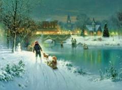 Fonds d'écran Art - Peinture Image sans titre N°42743