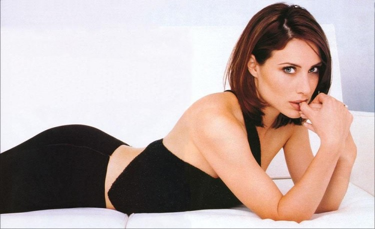 claire forlani dieulois