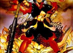 Fonds d'écran Manga Image sans titre N°49989