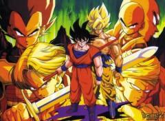 Fonds d'écran Manga Image sans titre N°48888