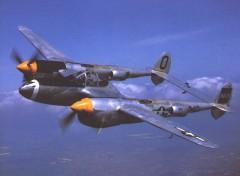 Fonds d'écran Avions Image sans titre N°51106