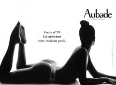 Fonds d'écran Grandes marques et publicité Image sans titre N°61907