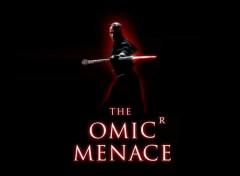 Wallpapers Movies omic menace