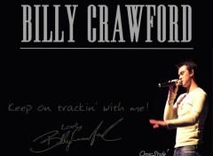 Fonds d'écran Musique billy crawford