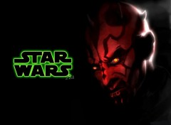 Wallpapers Movies Darth Maul