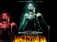 Wallpapers Movies Queen Of The Damned