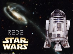 Wallpapers Movies Star Wars - R2D2