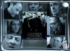 Fonds d'écran Cinéma Ronin