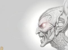 Wallpapers Comics Green Goblin