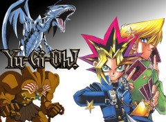 Wallpapers Manga the duel