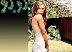 Fonds d'écran Célébrités Femme Piper Perabo 2