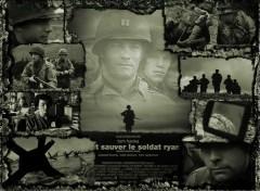 Fonds d'écran Cinéma Saving Private Ryan