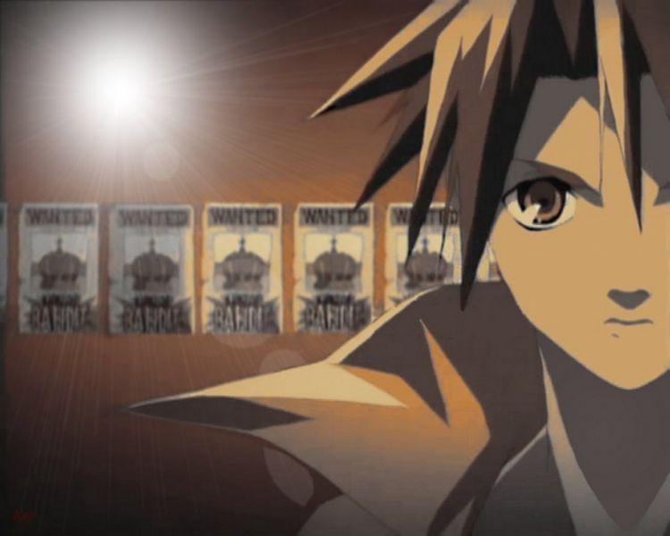Fonds d'écran Manga King Of Bandit Jing King of bandiy Jing