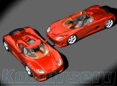 Wallpapers Cars Koenigsegg