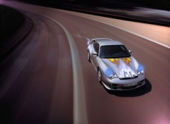 Wallpapers Cars Boosted Porsche