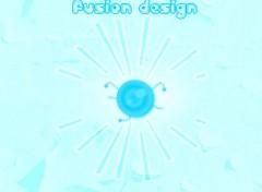 Fonds d'écran Art - Numérique Fusion Design