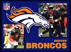 Wallpapers Sports - Leisures Broncos Starz