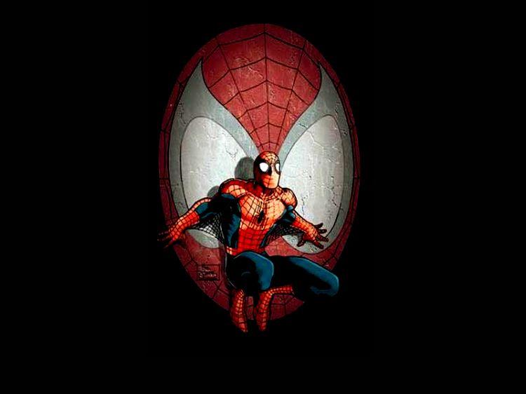Fonds d'écran Comics et BDs Spider Man Spider man