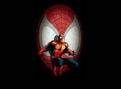 Wallpapers Comics Spider man