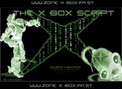 Fonds d'écran Jeux Vidéo www.zone-x-box.fr.st