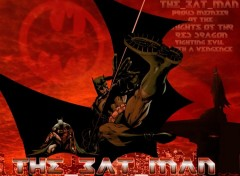 Wallpapers Video Games THE_BAT_MAN