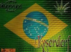 Fonds d'écran Art - Numérique Brasil